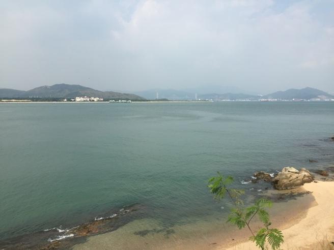 Hiking 21.10.15 Peng Chau (1)