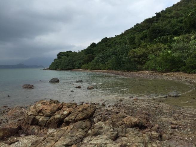 Hiking 15.11.15 Sham Chung (9)