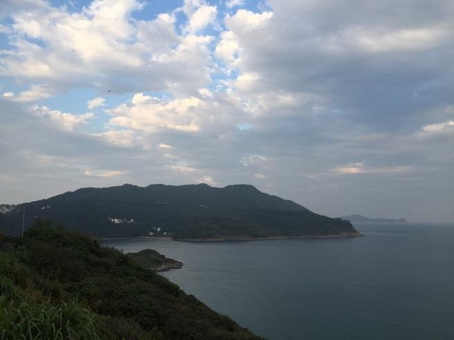 Hiking 17.1.16  Ng Fai Tin (1)