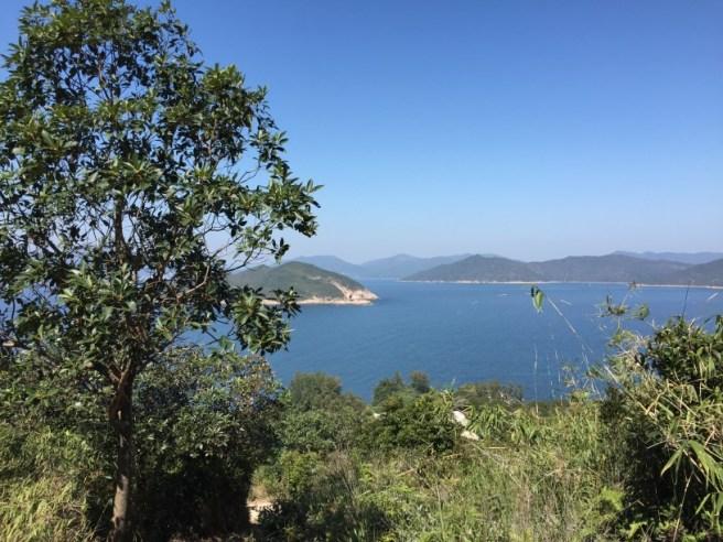 Hiking 2.2.16 Lung Ha Wan (10)