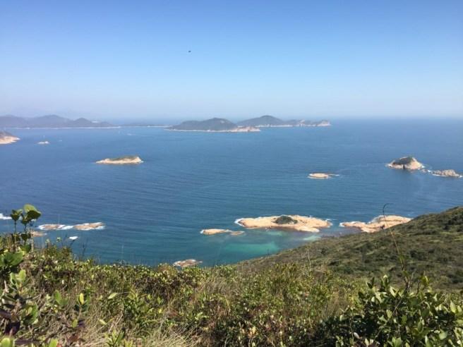 Hiking 2.2.16 Lung Ha Wan (13)