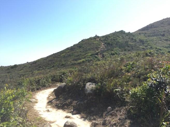 Hiking 2.2.16 Lung Ha Wan (14)