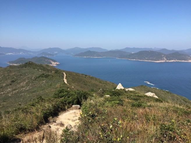 Hiking 2.2.16 Lung Ha Wan (16)