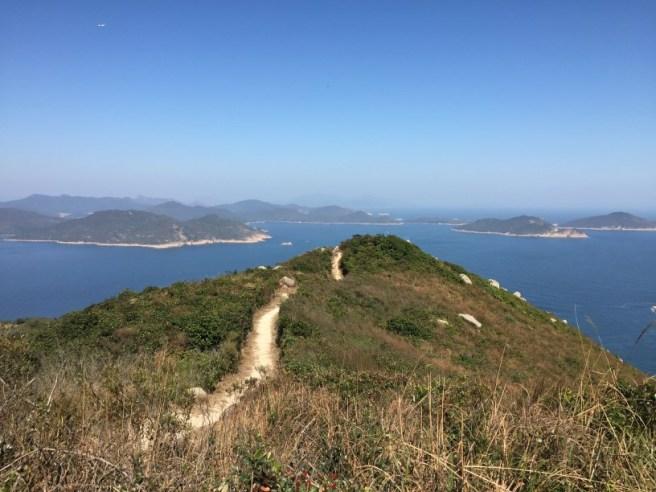 Hiking 2.2.16 Lung Ha Wan (18)