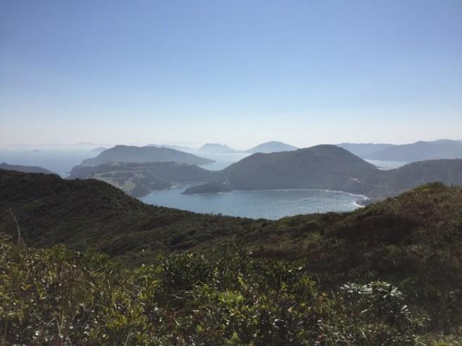 Hiking 2.2.16 Lung Ha Wan (19)