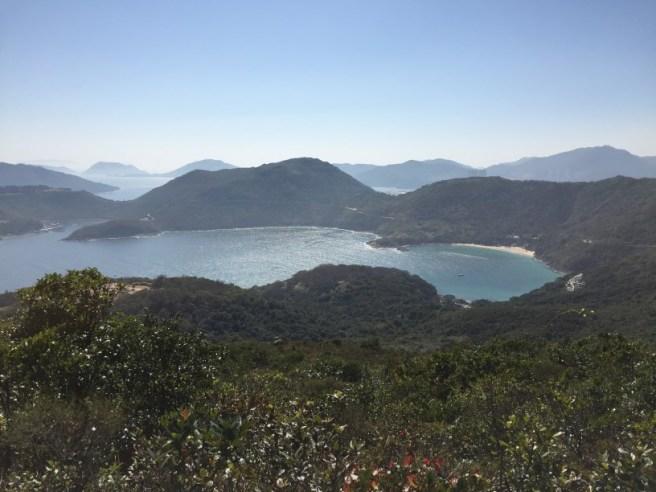Hiking 2.2.16 Lung Ha Wan (20)