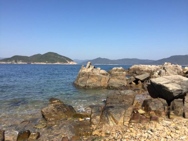 Hiking 2.2.16 Lung Ha Wan (5)