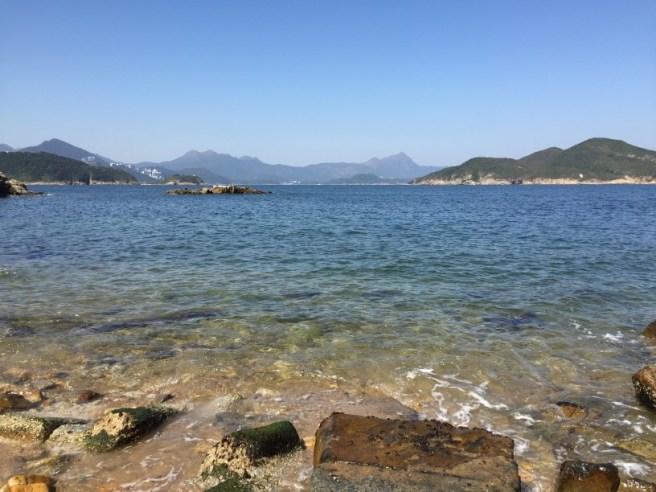Hiking 2.2.16 Lung Ha Wan (6)