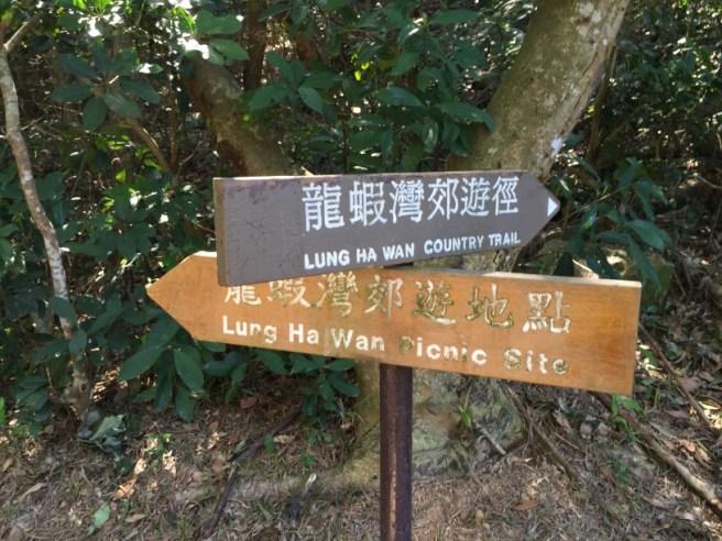 Hiking 2.2.16 Lung Ha Wan (7)