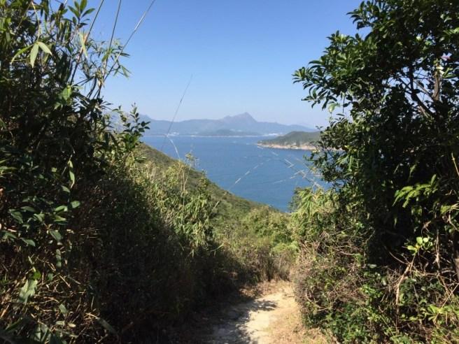 Hiking 2.2.16 Lung Ha Wan (9)