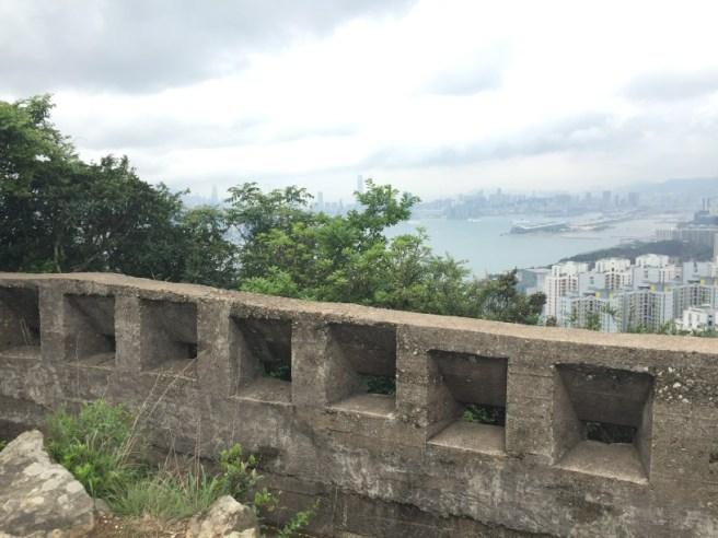 Hiking 24.4.16 Yau Tong (14)