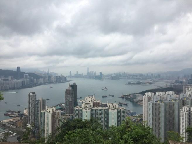 Hiking 24.4.16 Yau Tong (15)