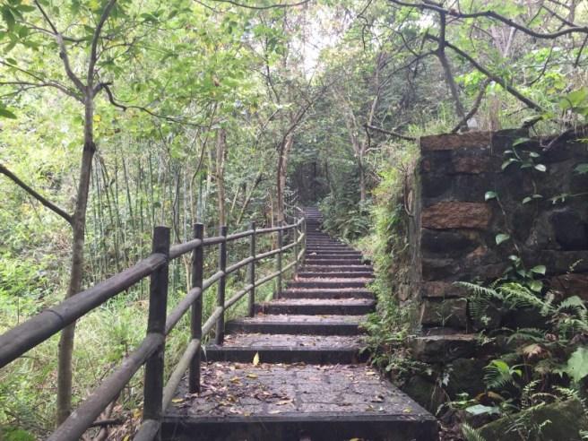 Hiking 24.4.16 Yau Tong (3)