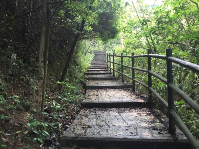 Hiking 24.4.16 Yau Tong (4)