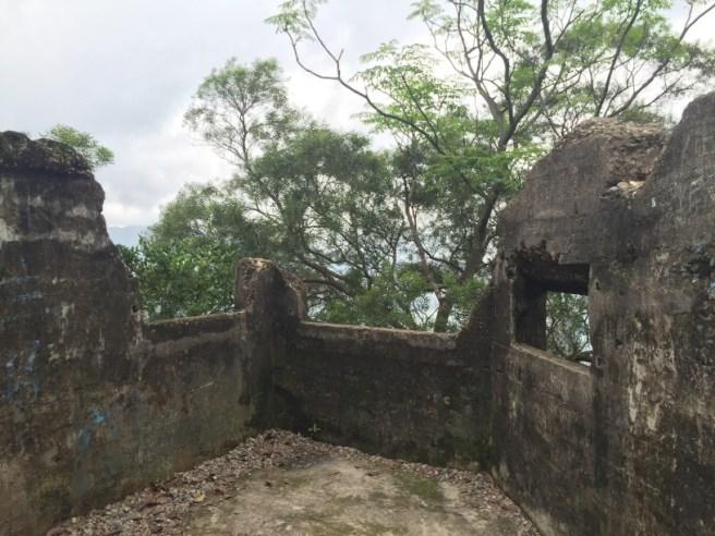 Hiking 24.4.16 Yau Tong (7)