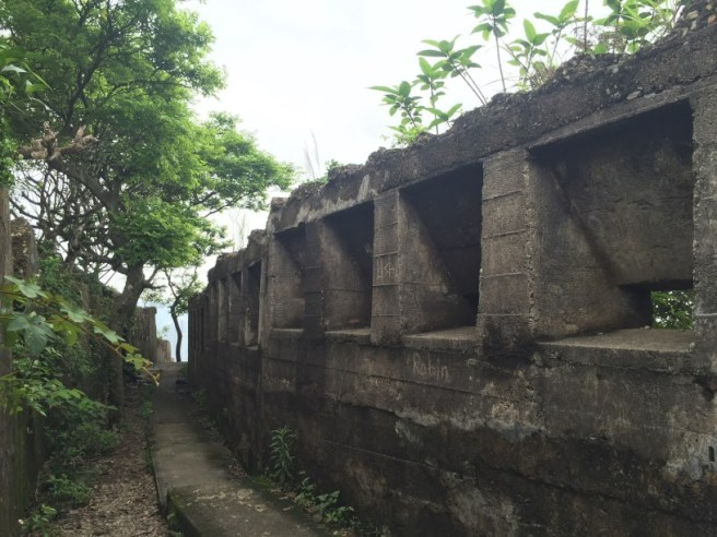 Hiking 24.4.16 Yau Tong (8)