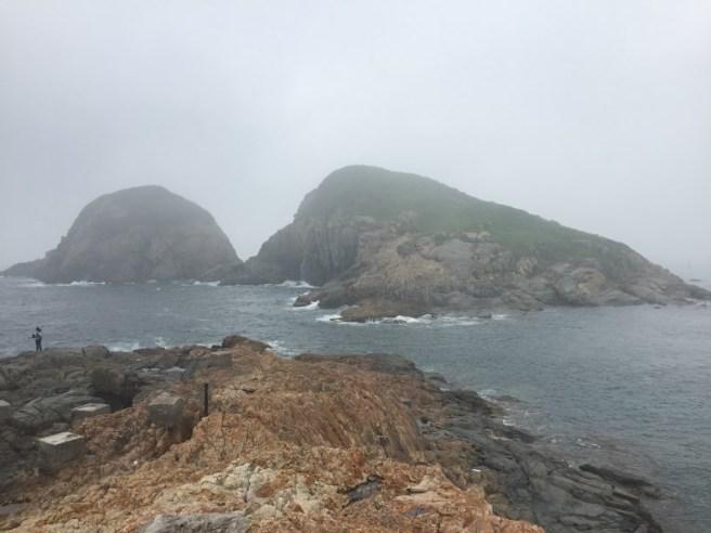 Hiking 2.5.16 Cape D'Aguilar (1)