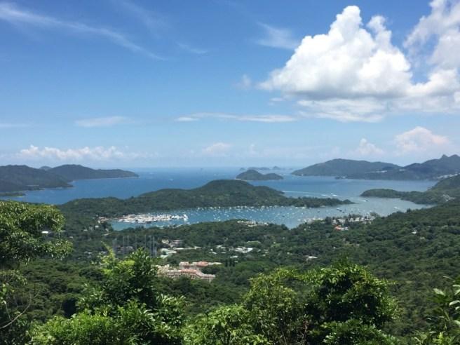 Hiking 25.6.16 Mau Ping (7)