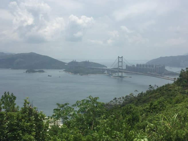 Hiking 4.6.16 Tsing Yi Nature Trail (2)