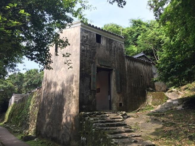 Hiking 10.7.16 Po Kwu Wan (9)