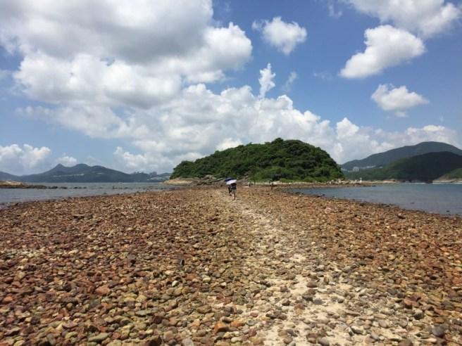 Hiking 17.7.16 Kiu Tsui (1)