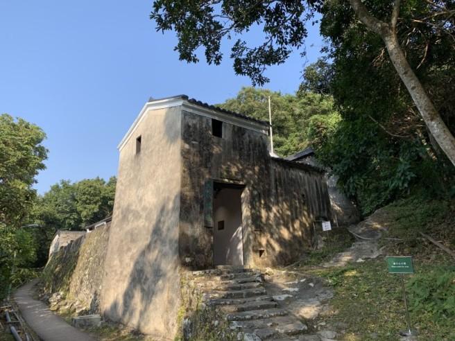 hiking 26.1.2019 po kwu wan (28)