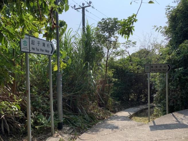 hiking 26.1.2019 po kwu wan (5)