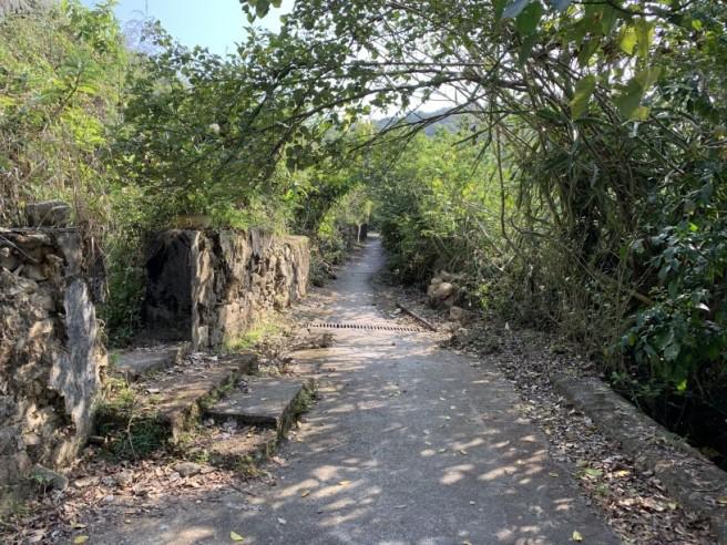 hiking 26.1.2019 po kwu wan (8)