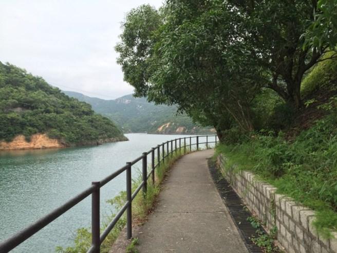 Hiking 27.8.16 Tai Tam (19)