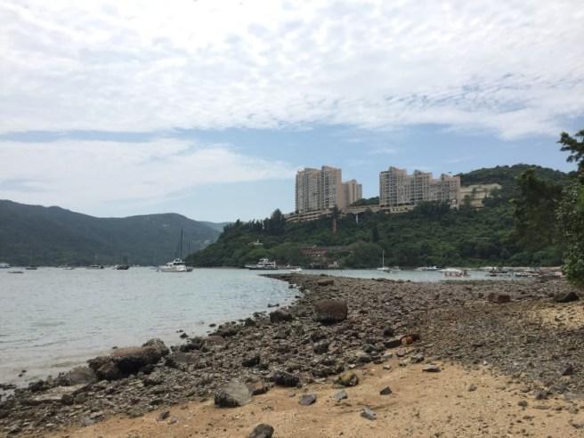 Hiking 27.8.16 Tai Tam (6)