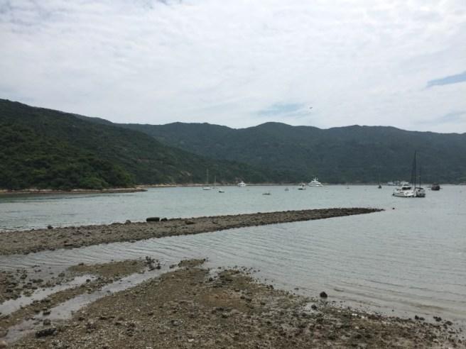 Hiking 27.8.16 Tai Tam (7)