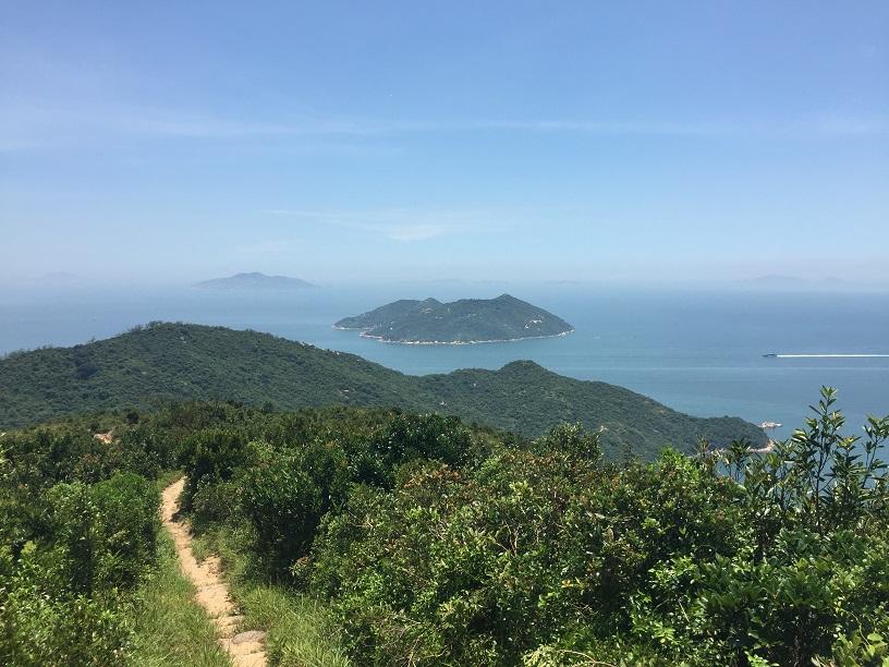 Hiking 6.8.16 Lo Yan Shan (11)