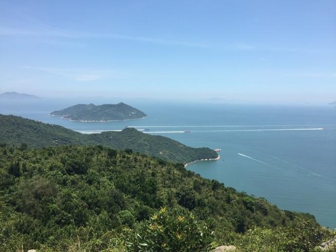 Hiking 6.8.16 Lo Yan Shan (12)