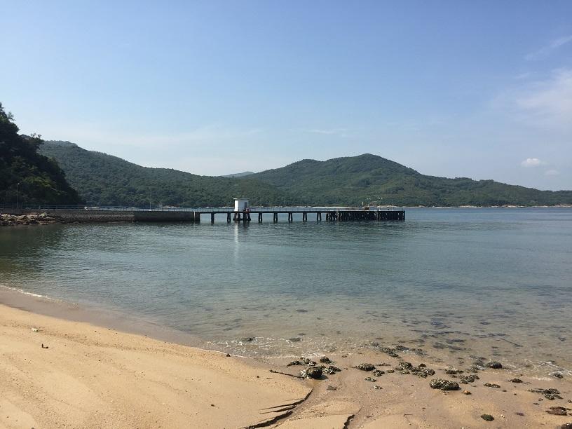 Hiking 6.8.16 Lo Yan Shan (21)