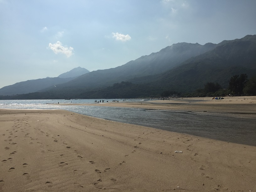 Hiking 6.8.16 Lo Yan Shan (24)