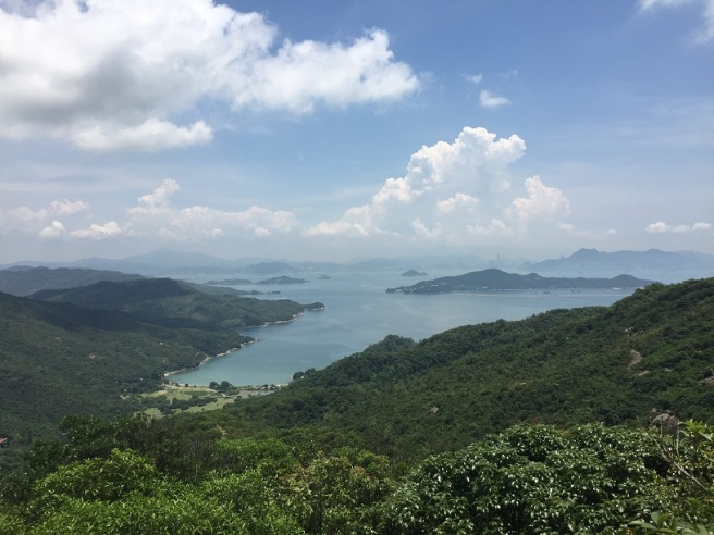 Hiking 6.8.16 Lo Yan Shan (7)