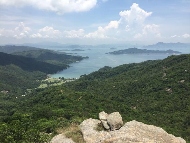 Hiking 6.8.16 Lo Yan Shan (8)