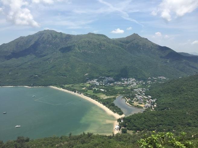 Hiking 6.8.16 Lo Yan Shan (9)
