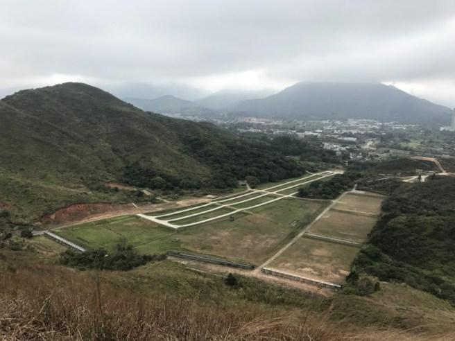 Hiking 11.3.17 Wa Shan (12)