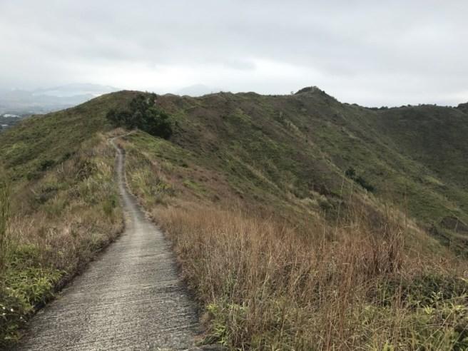 Hiking 11.3.17 Wa Shan (13)