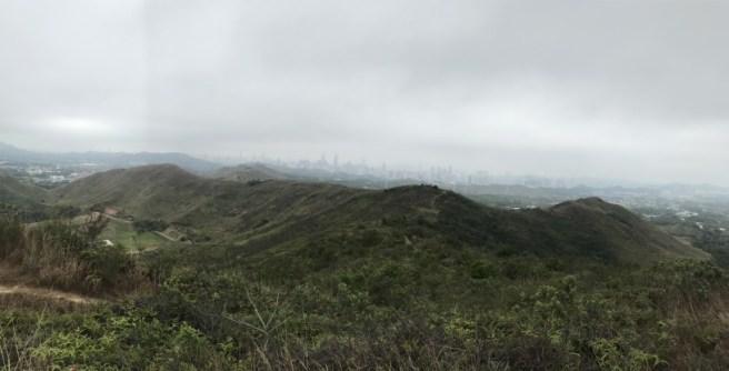 Hiking 11.3.17 Wa Shan (19)