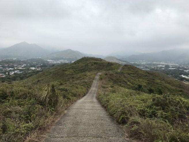 Hiking 11.3.17 Wa Shan (23)