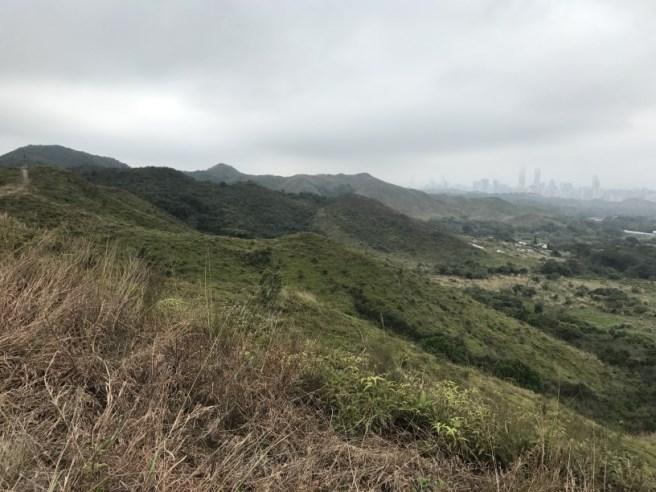 Hiking 11.3.17 Wa Shan (26)