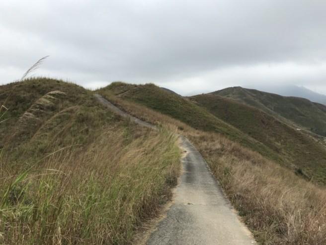 Hiking 11.3.17 Wa Shan (4)