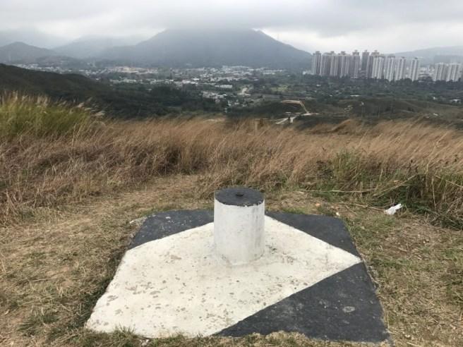 Hiking 11.3.17 Wa Shan (9)