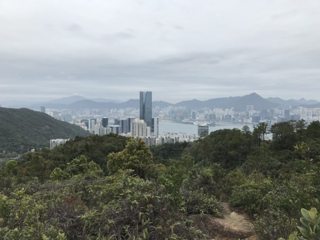 Hiking 26.3.17 Hong Pak Country Trail (20)