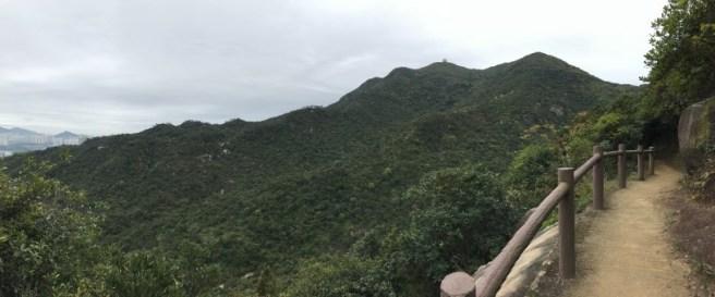 Hiking 26.3.17 Hong Pak Country Trail (8)