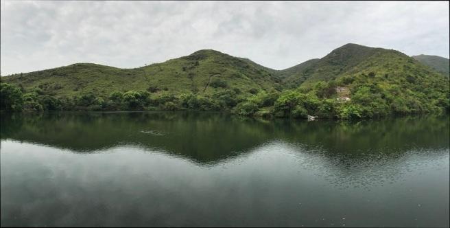 Hiking 15.4.17 Ki Lun Shan 4.JPG
