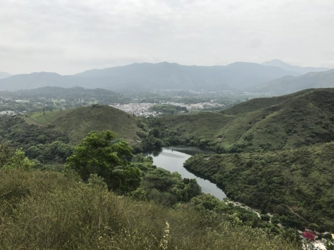 Hiking 15.4.2017 Ki Lun Shan (13)