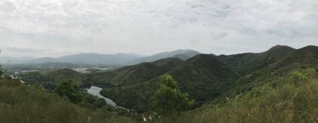 Hiking 15.4.2017 Ki Lun Shan (14)